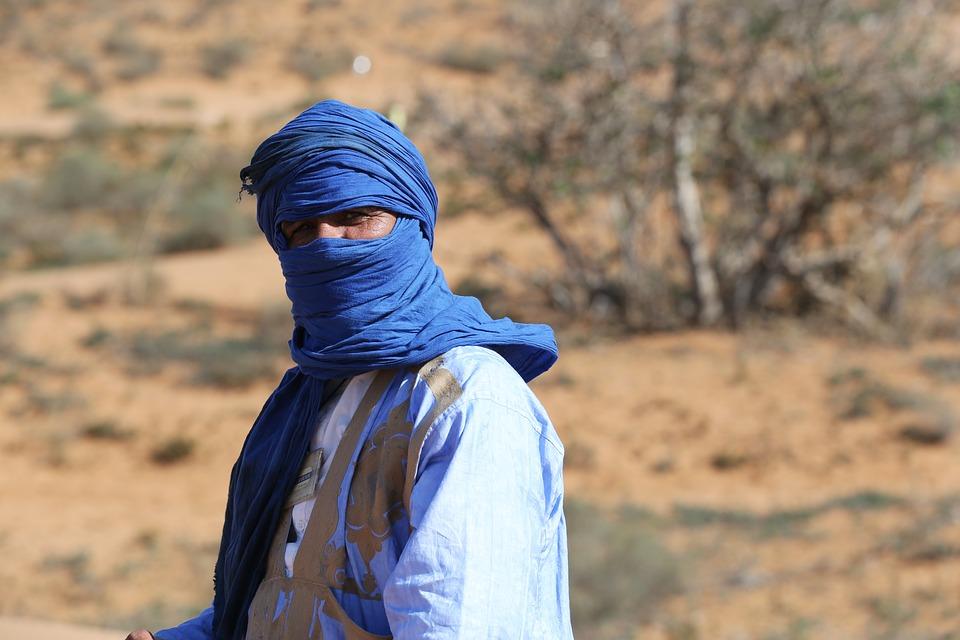 Sahara Zachodnia pogoda