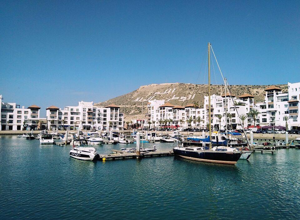 Agadir wakacje
